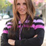 Continuing Education CETI Founder Andrea Leonard