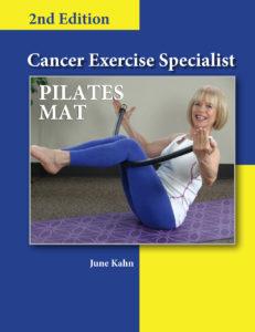Pilates Mat Cancer Exercise Training Institute
