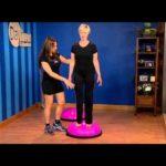 Andrea BOSU(R) Balance Trainer Cancer Exercise Training Institute