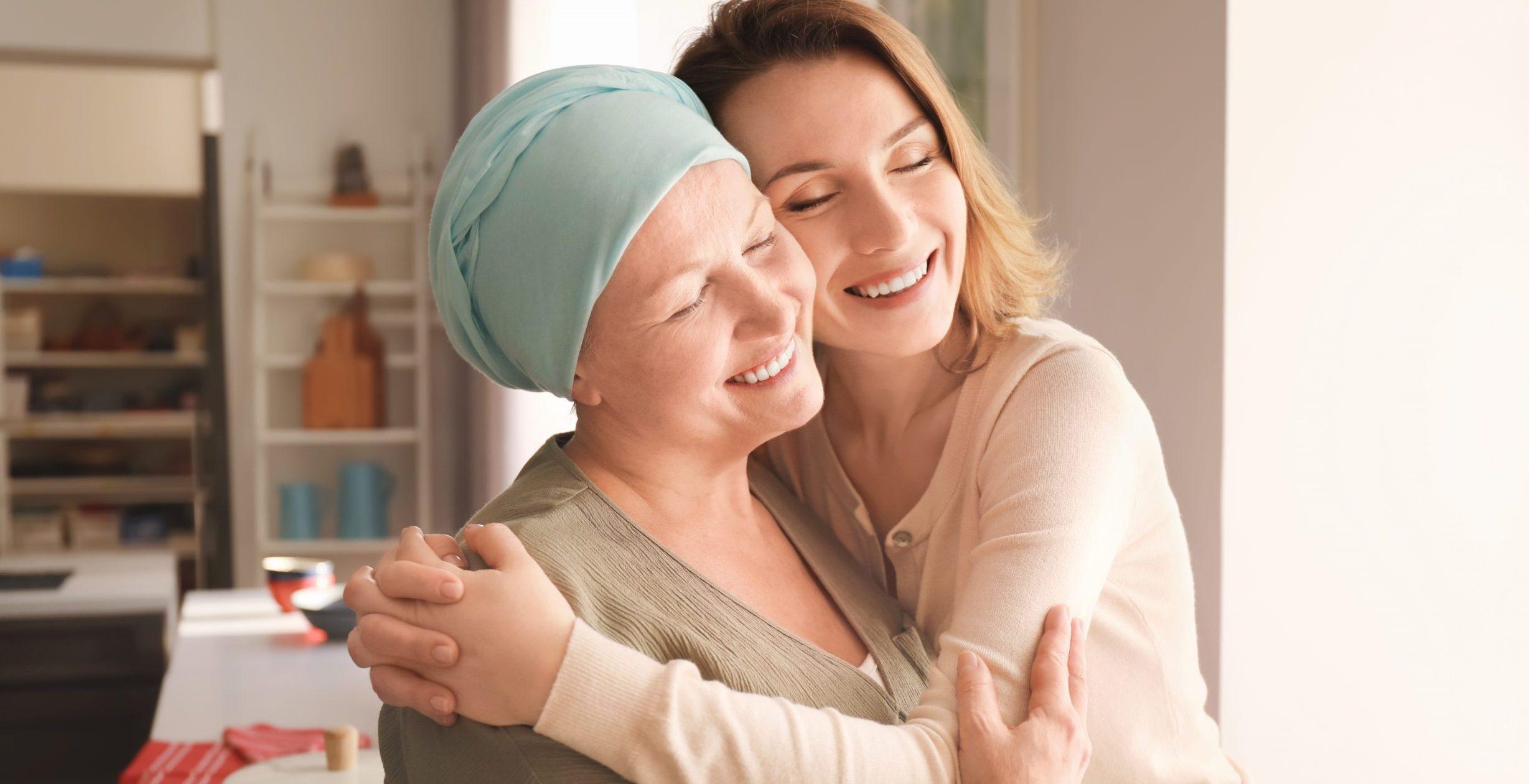 Caregiver, The Proper Care & Feeding of The Cancer Caregiver