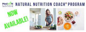 Natutral Nutrition Coach Program