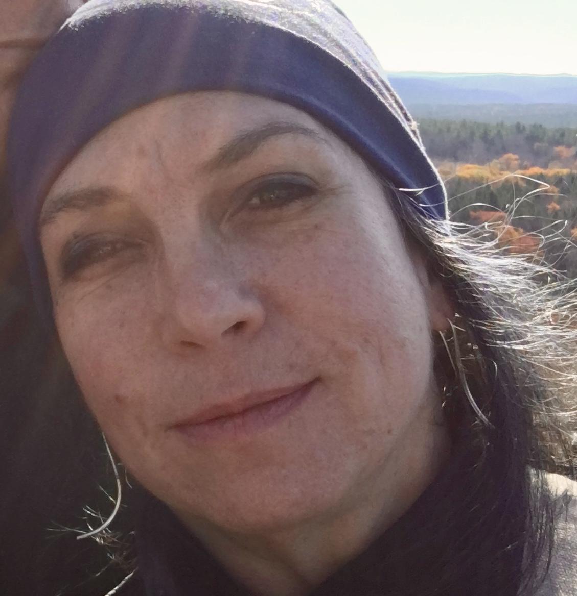 Tina Nixon